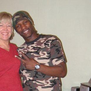 Daudz esmu mācījusies no Yasser (Kuba)
